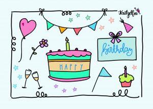 05 Happy birthday