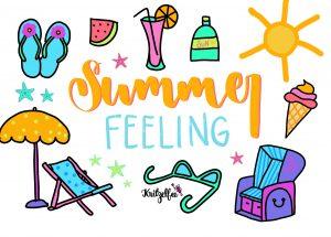 07 Summer feeling