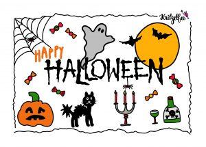 10 Happy Halloween